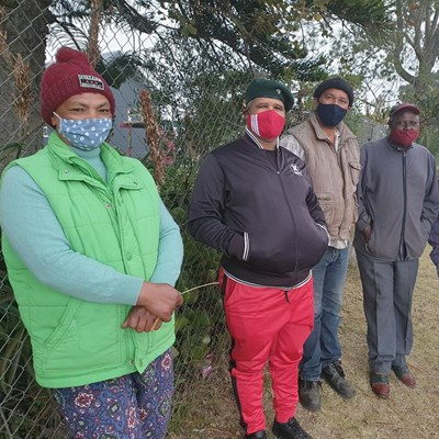 Foreigners take away jobs, say Wilderness locals