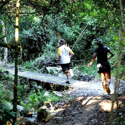 Calling all trailrunners!