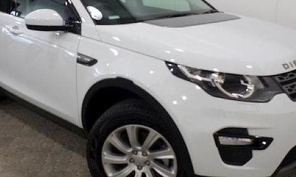 Land Rover | Pick of the Week | Discovery Sport 2.0i4D SE
