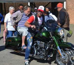 Harley's by Bellinganhof