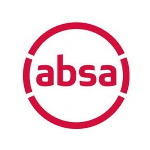 Did Absa copy their new logo from OpenServe?
