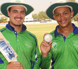 2 heroes as SWD defeat Free State