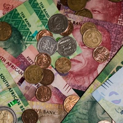 Volatility spread spells trouble ahead for the rand