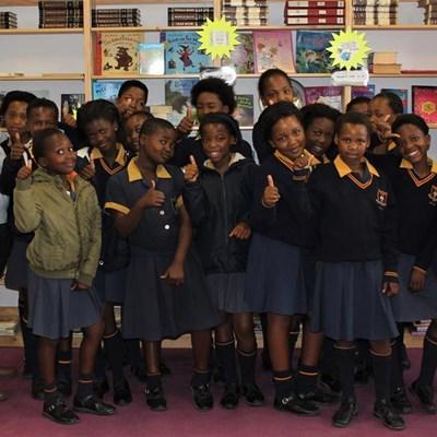 Support immunisation campaign in schools