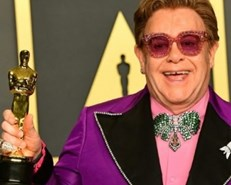 Pneumonia forces Elton John to cut short Auckland gig