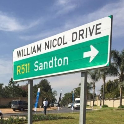 Makhubo calls for public input on renaming of William Nicol Drive