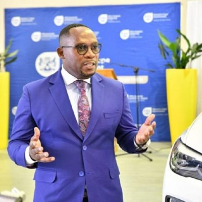 Madikizela suspended as transport MEC amid qualifications probe