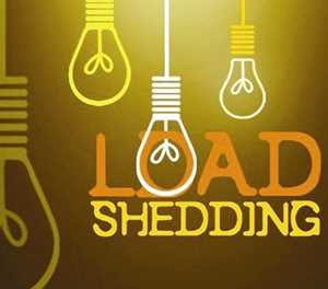 No load shedding expected on Monday