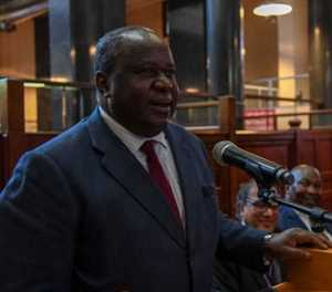 Agri sector welcomes Mboweni's appointment