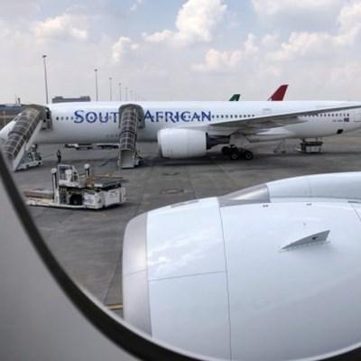 Labour court dismisses SAA pilots' bid to end lockout