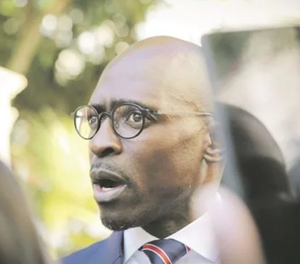 This is why I resigned – Malusi Gigaba
