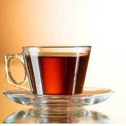 Rooibos becoming a signature drink among fictional characters