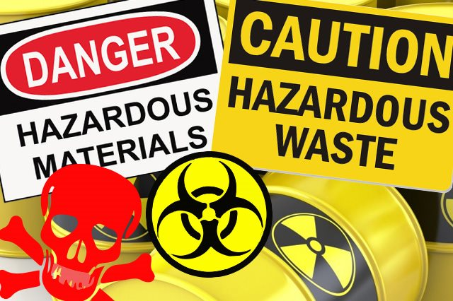 Legally dispose of hazardous waste mossel bay advertiser for Where to dispose of old motor oil