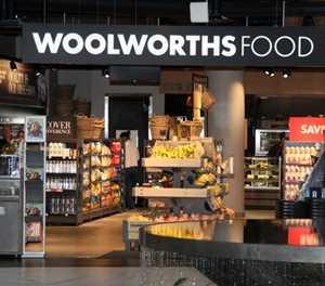Woolworths hit by sluggish sales, earnings warning