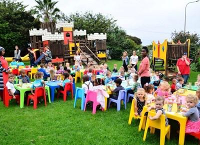 Kids Kingdom celebrates 4th year