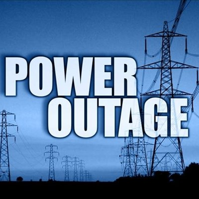 Power outage: Portion of Protea Park