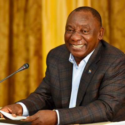 Special Presidential Envoys to deliver messages of solidarity across Africa