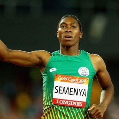 2018 Season Wrap: Semenya, Manyonga shine