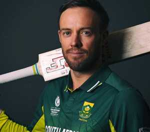 De Villiers 'absolutely' interested in Proteas return