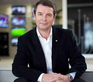 Ex-Mossel Bay 'boy' is new Denel CEO