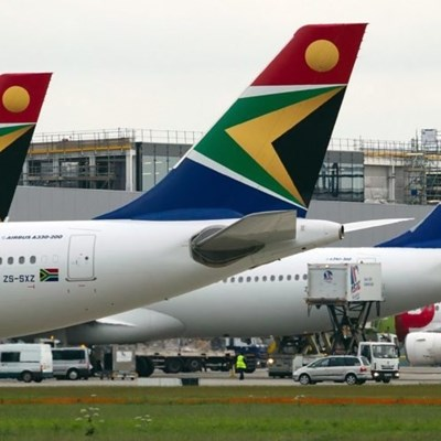 Funding of SAA business rescue plan welcomed