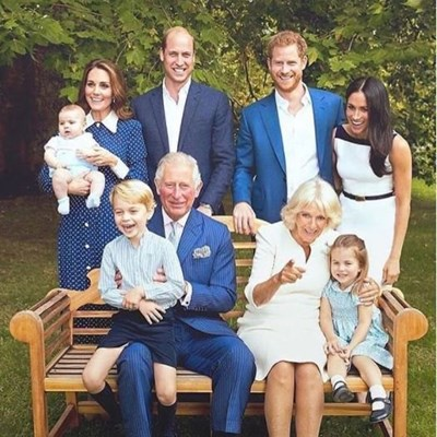 Nothing regal about these rules for royal kids