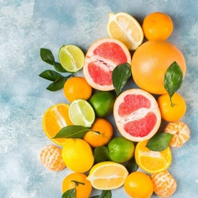 Use citrus peels to clean your home