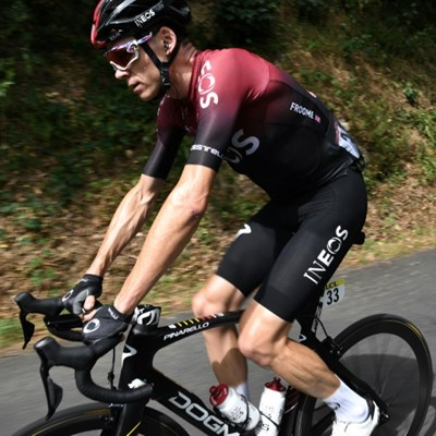 Froome to open 'new chapter' in Argentina