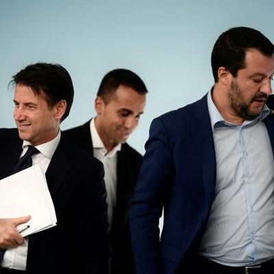 Italy to defy EU over big-spending budget