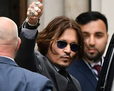 UK tabloid's lawyers assail Johnny Depp as libel trial nears end