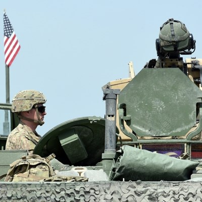 Trump plan to slash US troops sparks concern in Germany
