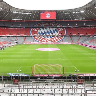 Billion-euro nightmare as German football counts cost of year behind closed doors