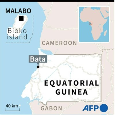 At least 20 dead, 600 injured in Equatorial Guinea military camp explosions