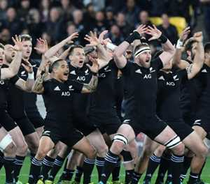 All Blacks to play Fiji, Tonga in July