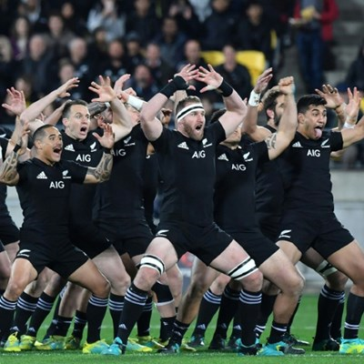 All Blacks or greenbacks? New Zealand Rugby mulls controversial US investment