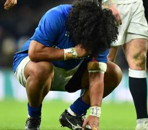 Samoa PM says rugby team 'have no guts', must quit if they lose