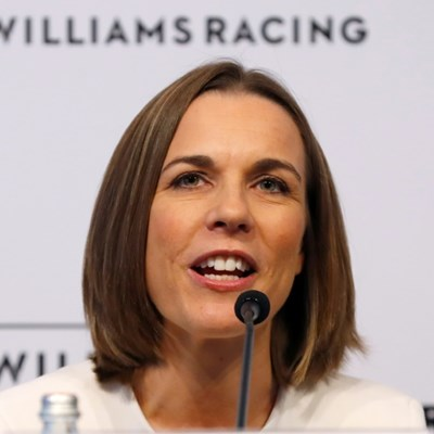 Williams to rely on 'fighting spirit' to restore fortunes