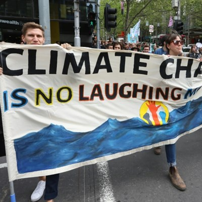 Global Extinction Rebellion protests begin in Australia