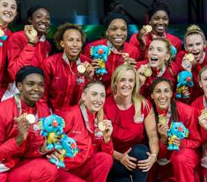 Neville to step down as England netball coach after World Cup