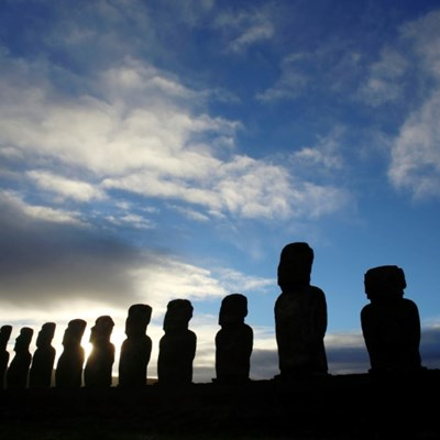 Easter Island begins vaccinating residents against Covid-19