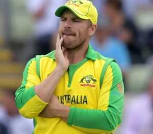 Finch proud of Australia despite World Cup semi-final thrashing