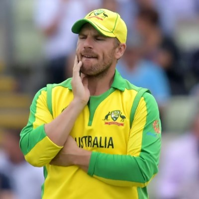 Finch proud of Australia despite World Cup semi-final thrashing
