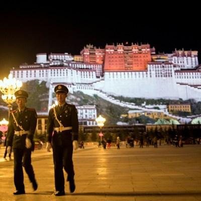 US ambassador makes rare visit to Tibet
