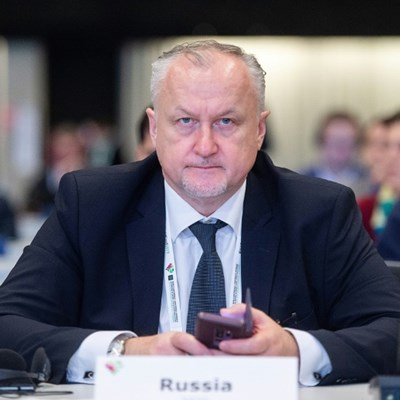 Russian sports minister denies doping data was falsified