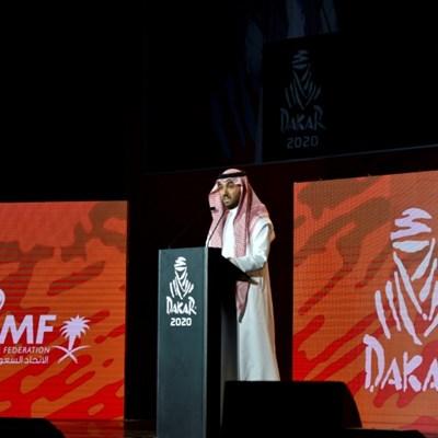 Dakar Rally chiefs defend Saudi deal despite human rights concerns