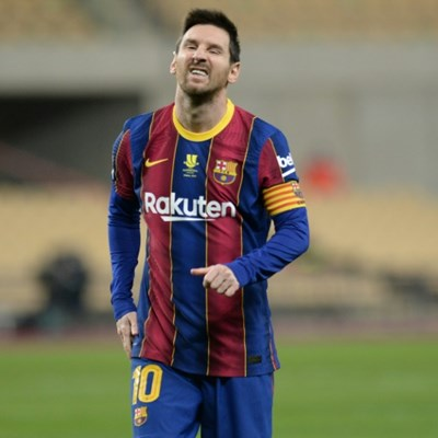 Messi marks return with goal as Barca come from behind to beat Rayo
