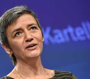 Google braces for huge EU fine over Android