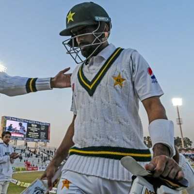 Pakistan captain Azhar backs Babar Azam to shine in England Tests