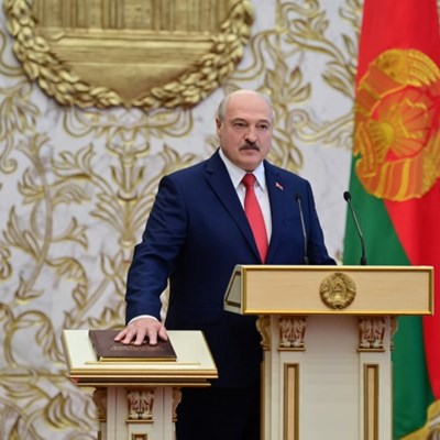 Olympic chiefs crack down on Belarus over athlete discrimination