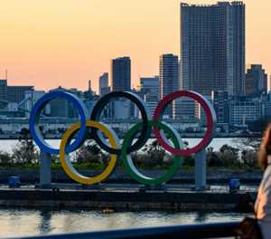 Japan Olympic Committee official urges Tokyo 2020 delay